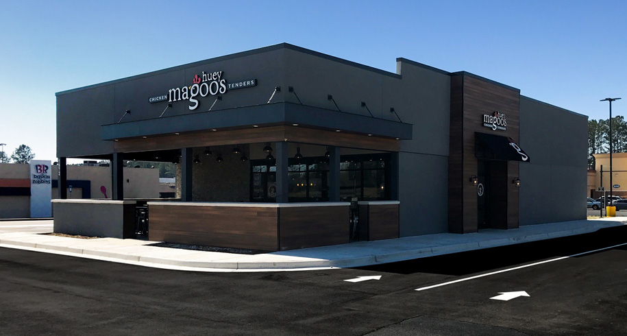 huey magoos restaurant milledgeville