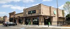 Restaurant Space for Lease at Belmont Smyrna