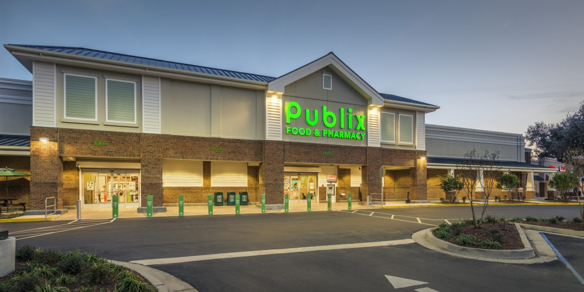 Publix at Ogden Market Place in Wilmington Large